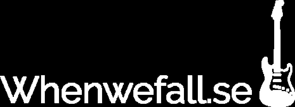 Whenwefall.se