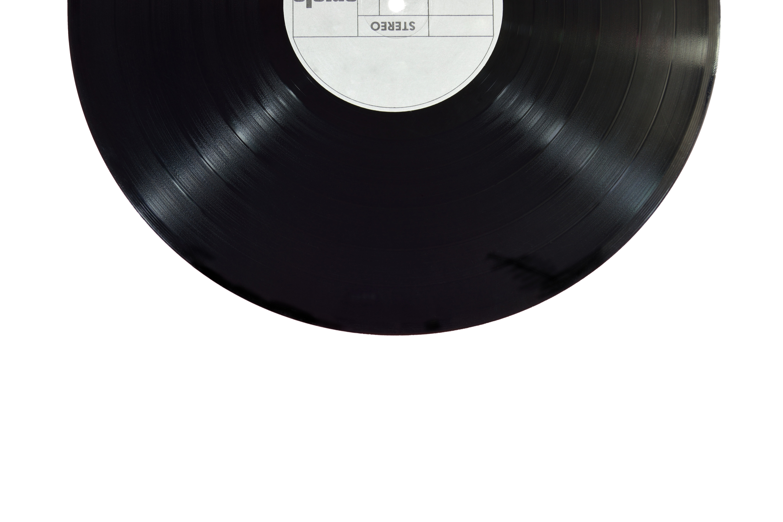 En halv LP
